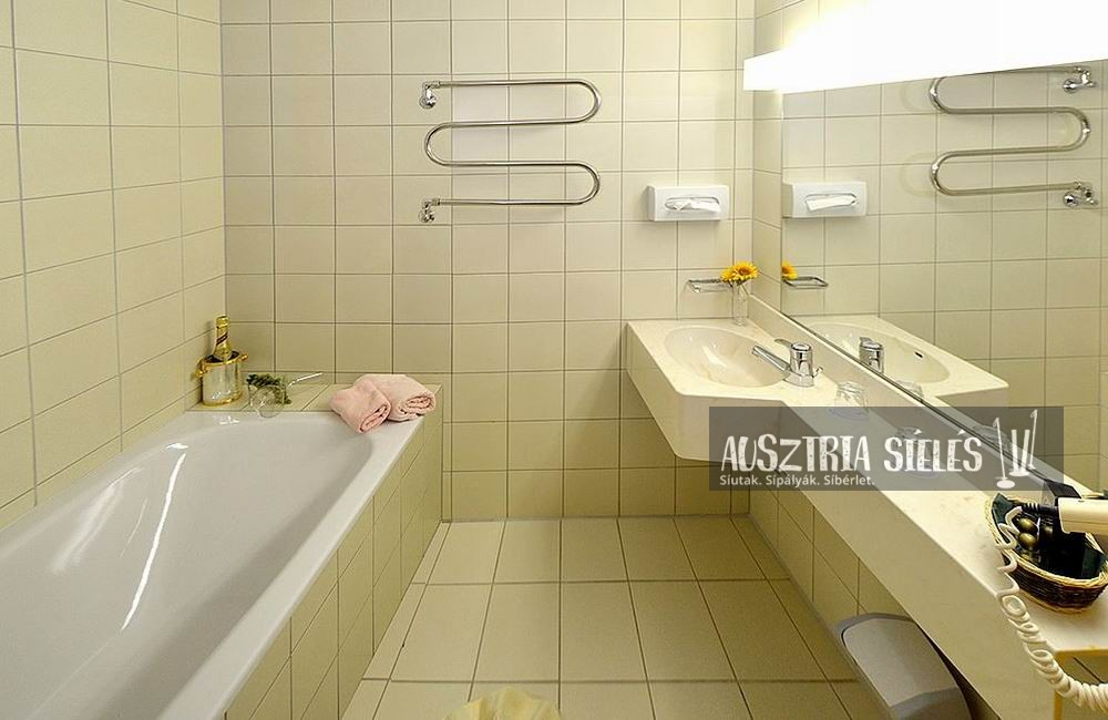 Hotel Berghof Nassfeld