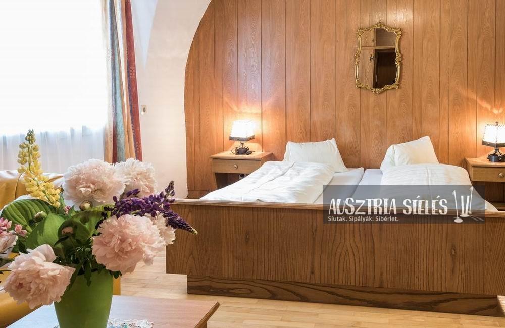 Hotel Post Hohe Tauern