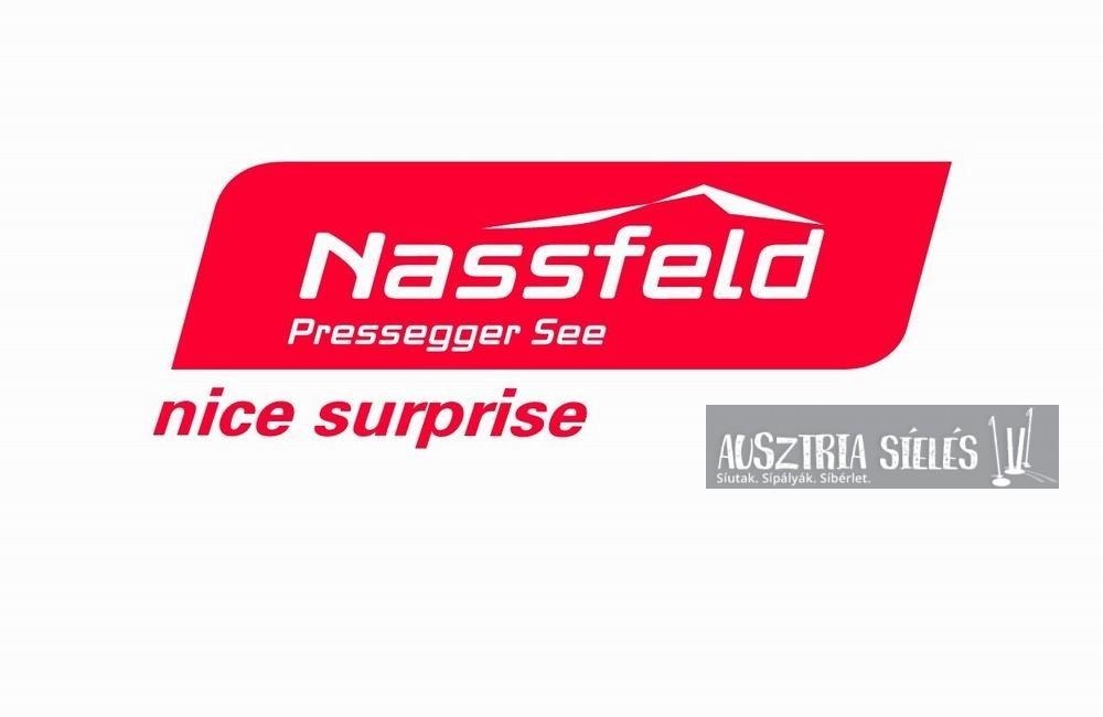 Nassfeld síbérlet árak