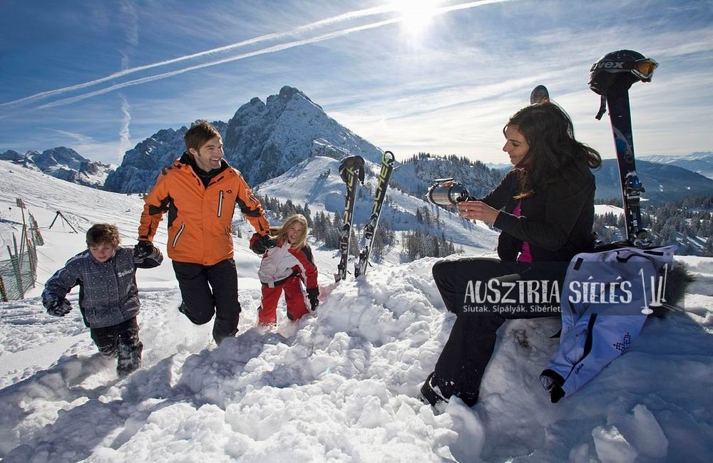 Dachstein-West