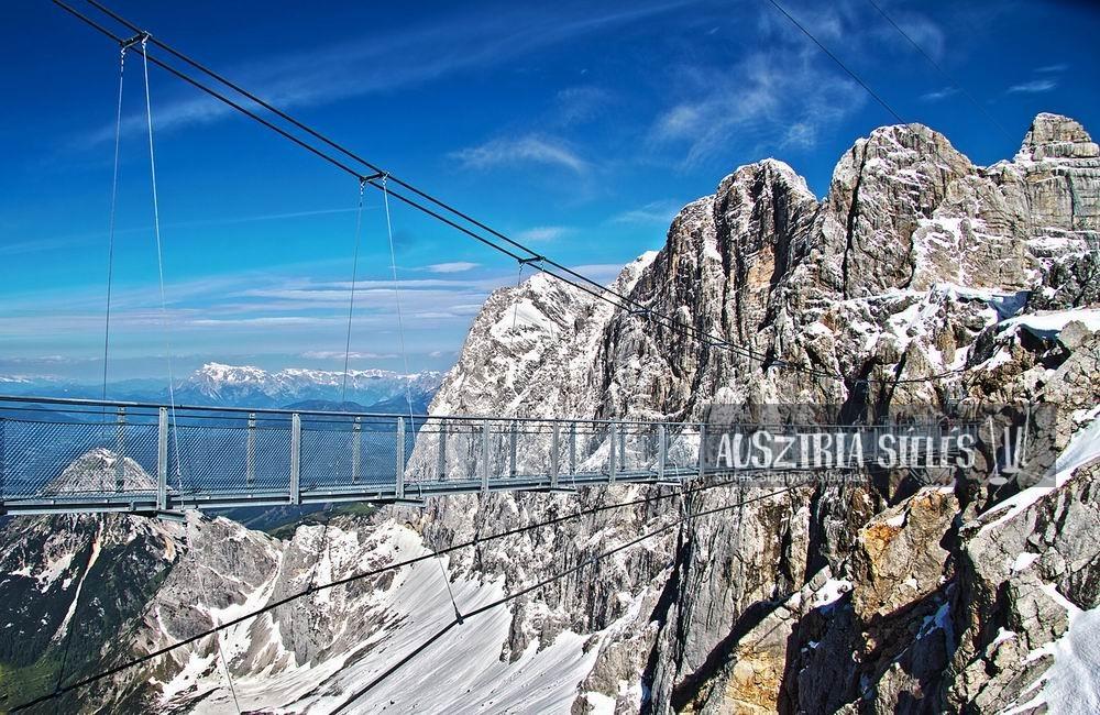 Dachstein-gleccser