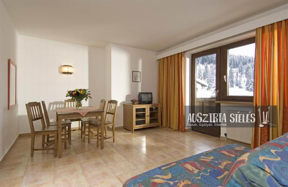 Alesander apartmanház - Kitzbühel