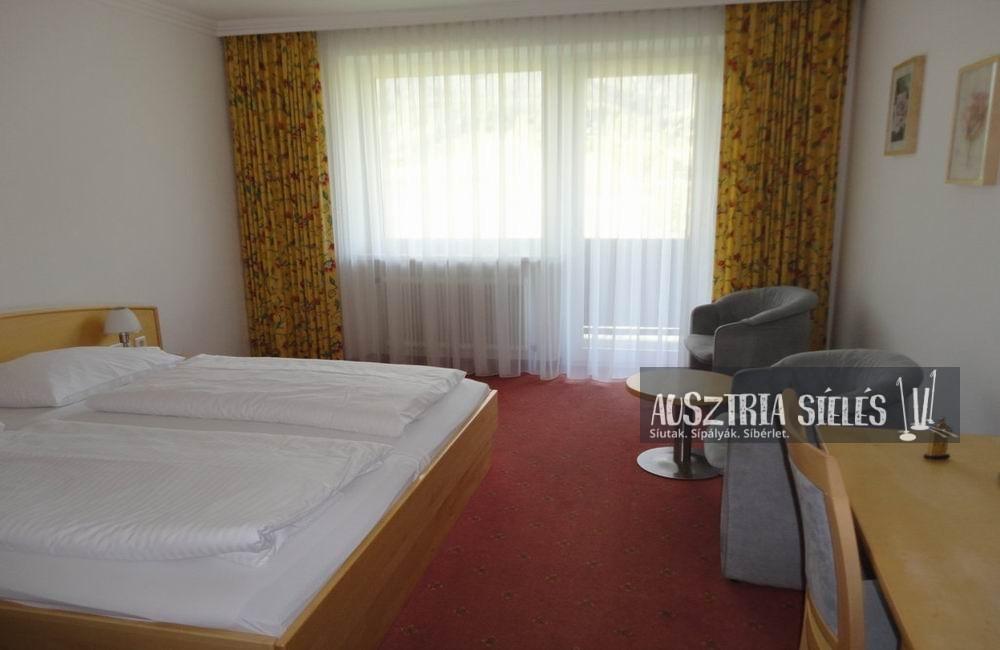 Hotel Post Ramsau